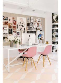 Modern And Cozy Office Interior Design Ideas To Makes You Feel Comfortable 45
