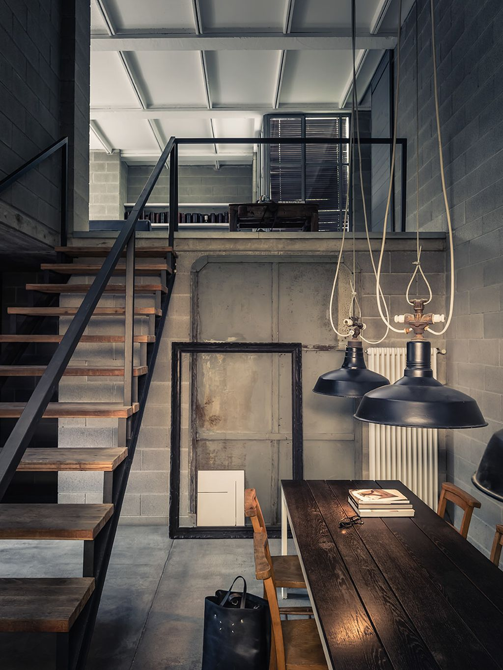 Modern And Cozy Office Interior Design Ideas To Makes You Feel Comfortable 71