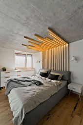 Totally Brilliant Bedroom Design Ideas For Small Apartment 55