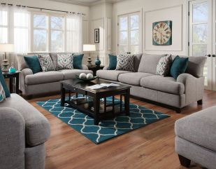 Totally Brilliant Living Room Furniture Arrangements Ideas 40