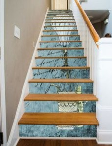Totally Inspiring Residential Staircase Design Ideas You Can Apply For Your Home 17