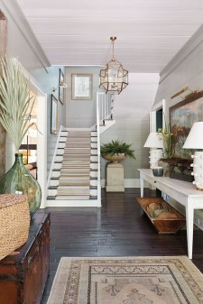 Totally Inspiring Residential Staircase Design Ideas You Can Apply For Your Home 85