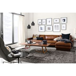 Totally Outstanding Sectional Sofa Decoration Ideas With Lamps 24