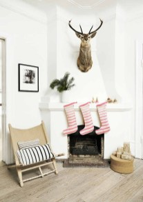 Brilliant Christmas Decoration Ideas For Small House 12
