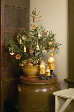 Brilliant Christmas Decoration Ideas For Small House 17