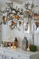 Brilliant Christmas Decoration Ideas For Small House 19