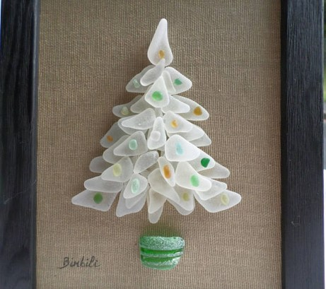Brilliant And Inspiring Recycled Christmas Tree Decoration Ideas 18