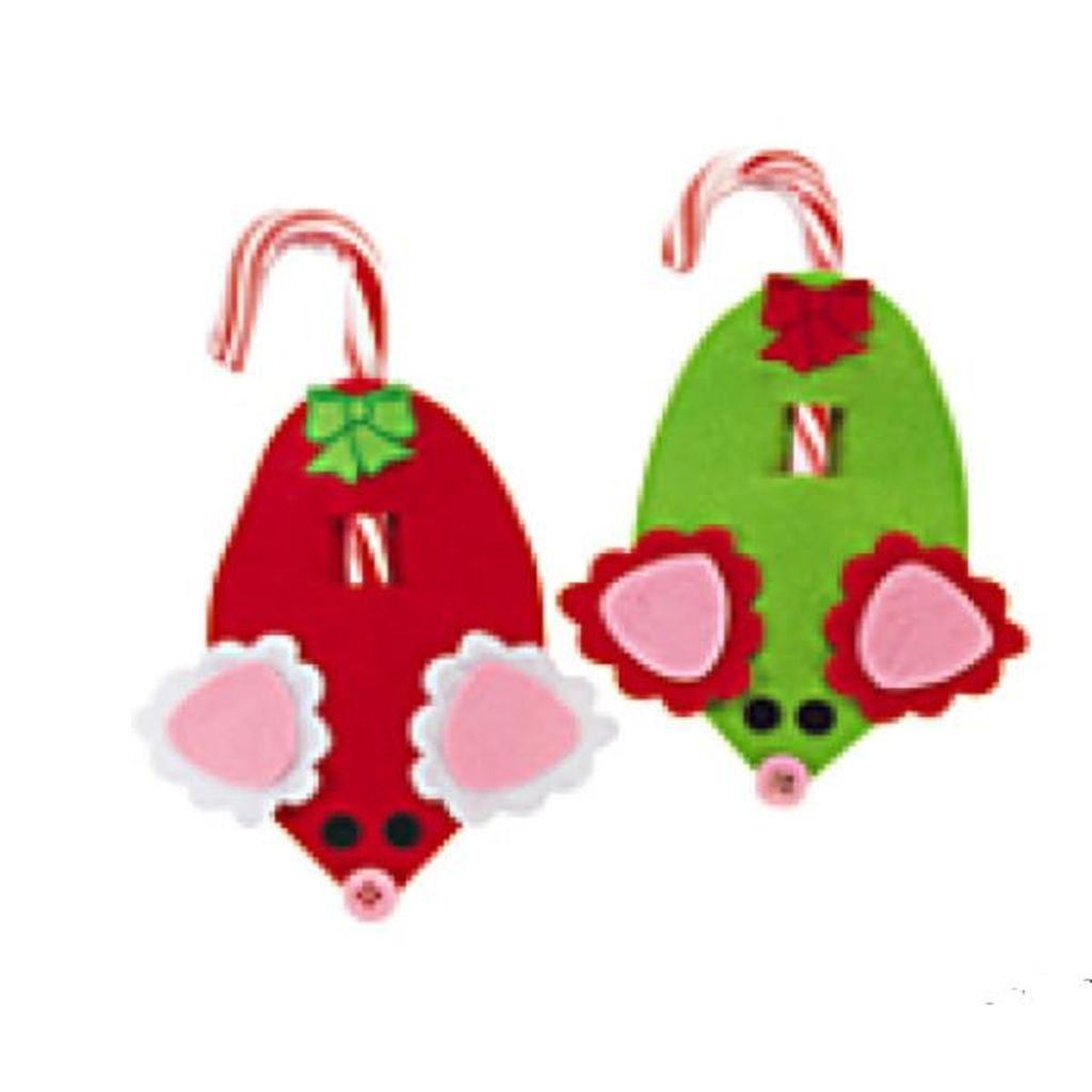 Easy And Creative Christmas Decoration Crafts Ideas Fun For Kids 10
