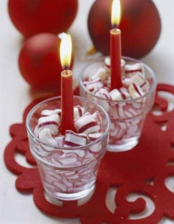 Totally Fun Candy Cane Christmas Decoration Ideas For Your Home44