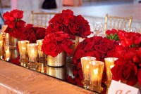 Totally Inspiring Red And Gold Christmas Decoration Ideas 34