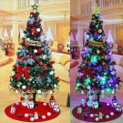 Unique But Inspiring Christmas Tree Toppers Decoration Ideas 18