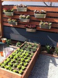 Awesome And Affordable Vertical Garden Ideas For Your Home 22