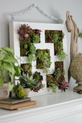 Awesome And Affordable Vertical Garden Ideas For Your Home 28
