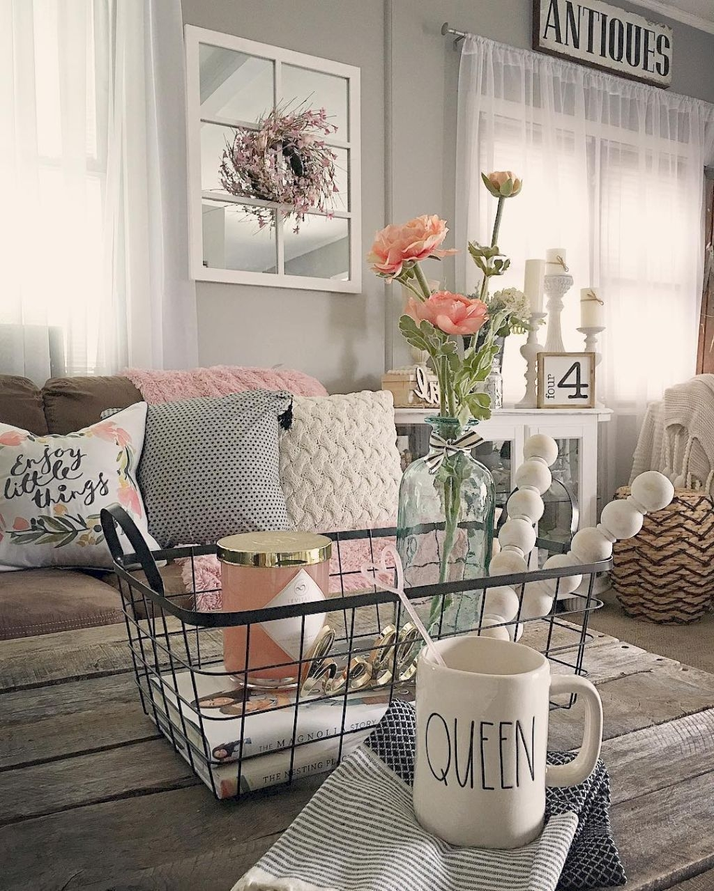 Cozy And Modern Living Room Decoration Ideas 01