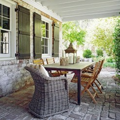 Cozy Rustic Patio Design Ideas08