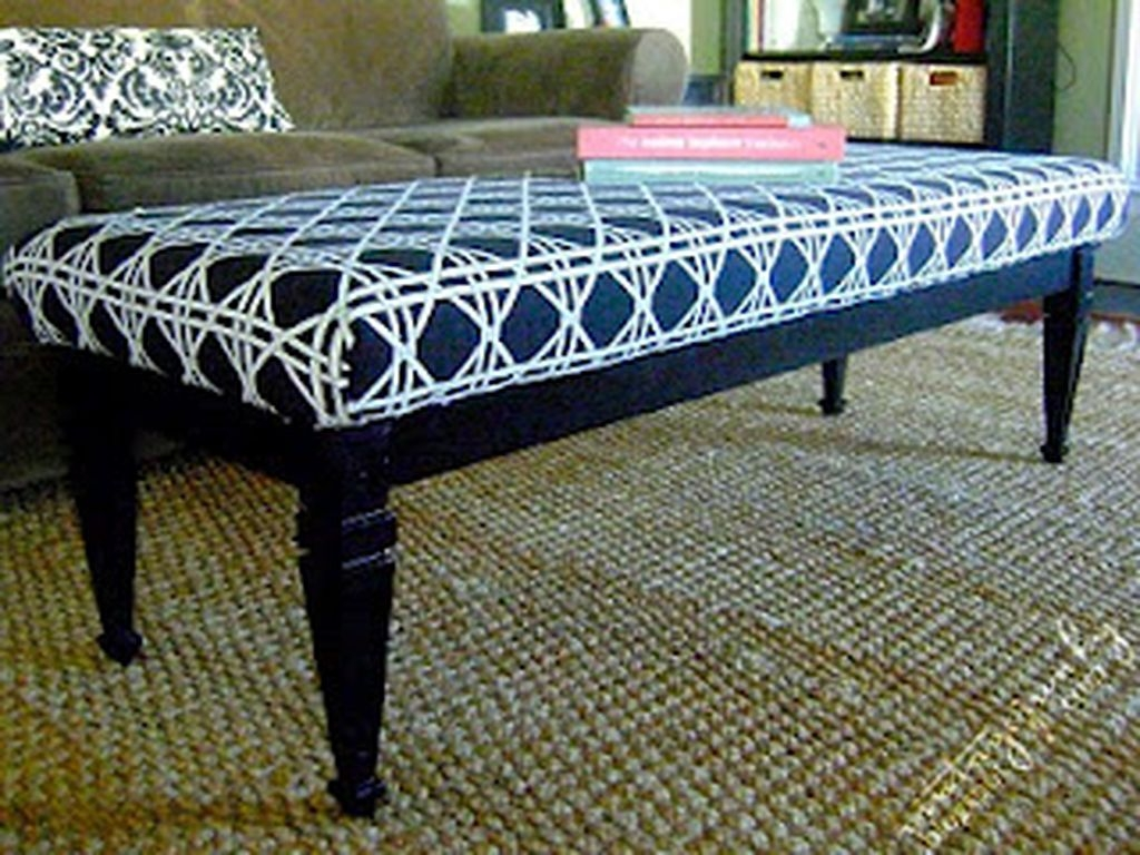 Creative Diy Coffee Table Ideas For Your Home 02