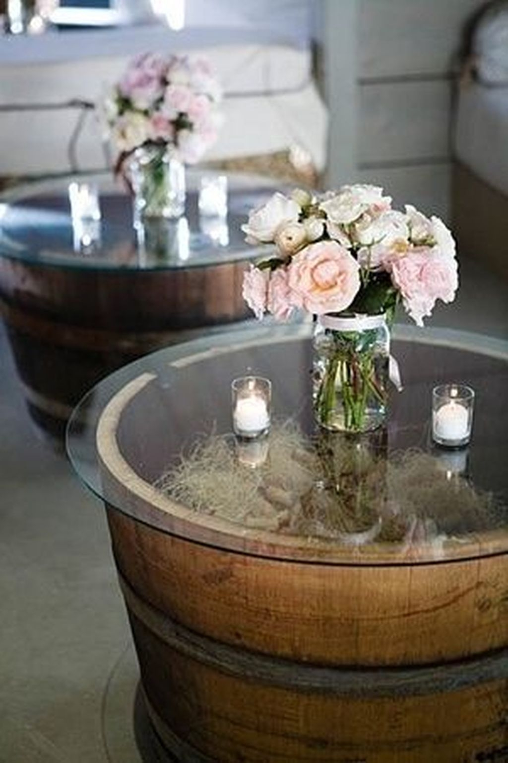Creative Diy Coffee Table Ideas For Your Home 06