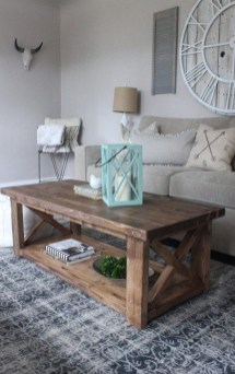 Creative Diy Coffee Table Ideas For Your Home 13