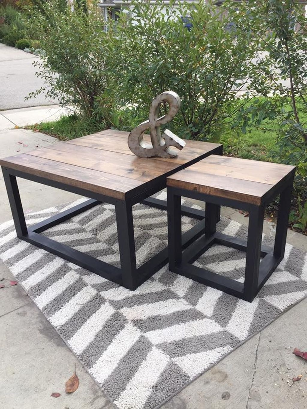 Creative Diy Coffee Table Ideas For Your Home 21