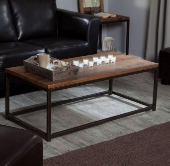 Creative Diy Coffee Table Ideas For Your Home 24