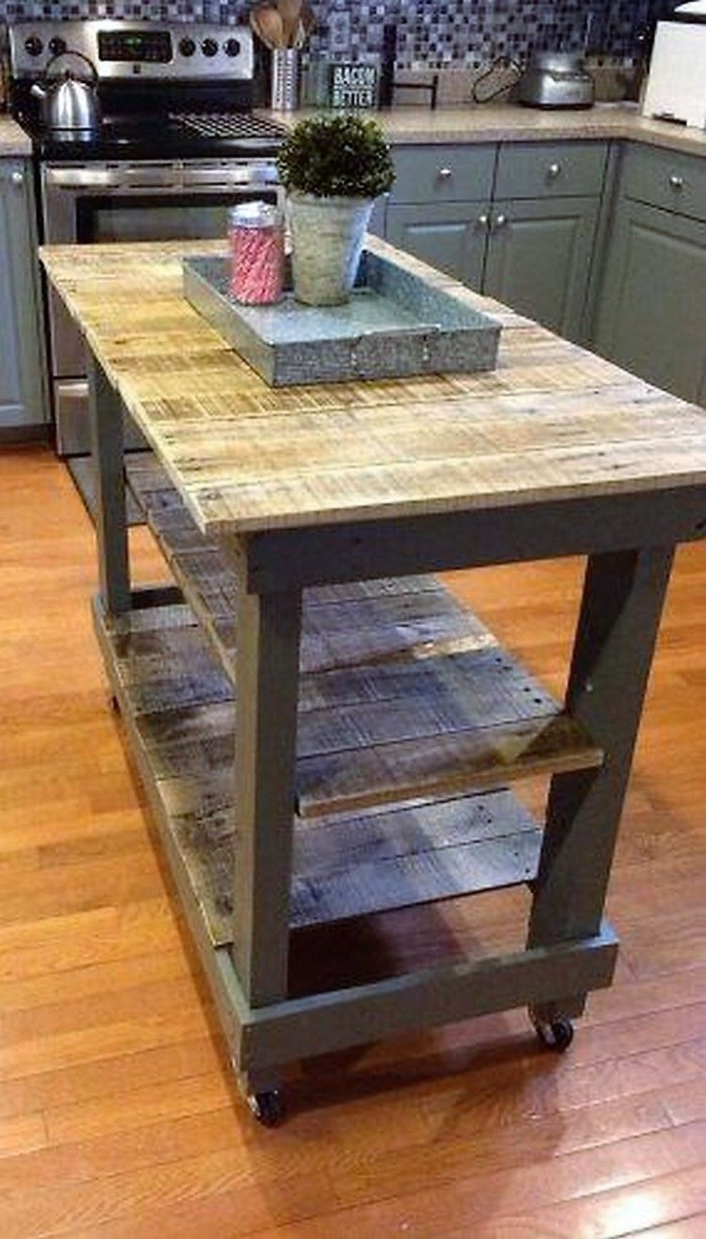 Creative Diy Coffee Table Ideas For Your Home 26