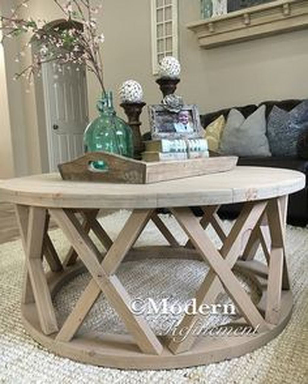 Creative Diy Coffee Table Ideas For Your Home 53