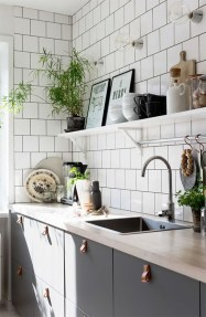 Creative Small Kitchen Design Ideas02
