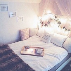 Cute Teen Room Design Ideas To Inspire You07