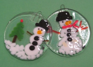 Cute Whimsical Christmas Ornaments Ideas For Your Holiday Decoration 05