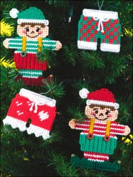Cute Whimsical Christmas Ornaments Ideas For Your Holiday Decoration 12