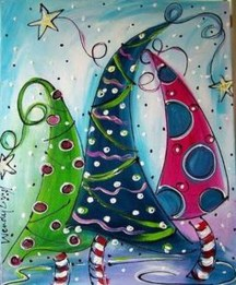 Cute Whimsical Christmas Ornaments Ideas For Your Holiday Decoration 20