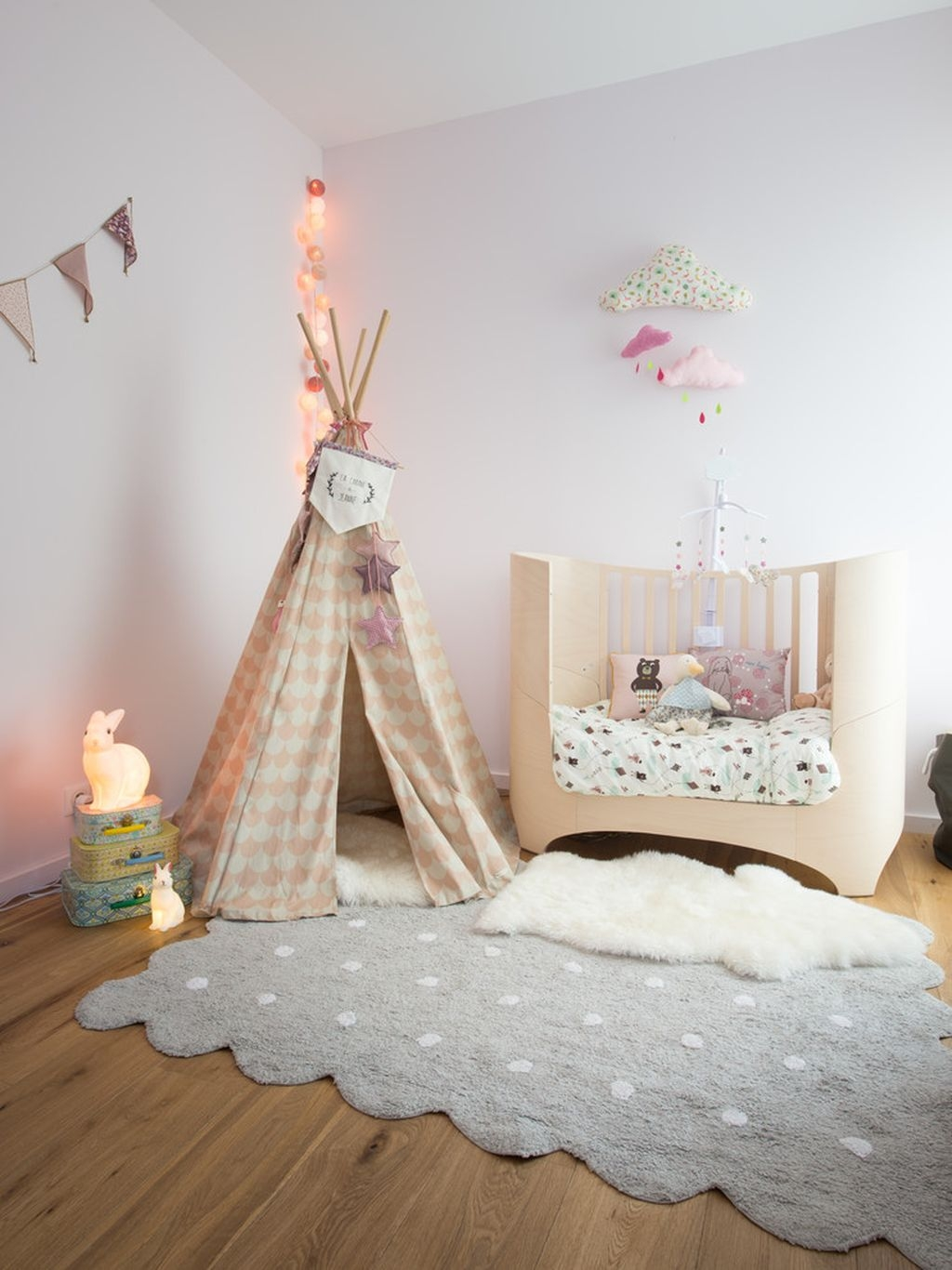 Lovely Children Bedroom Design Ideas26