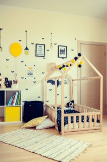 Lovely Children Bedroom Design Ideas27