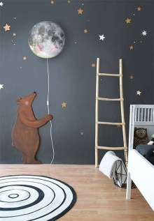 Lovely Children Bedroom Design Ideas30