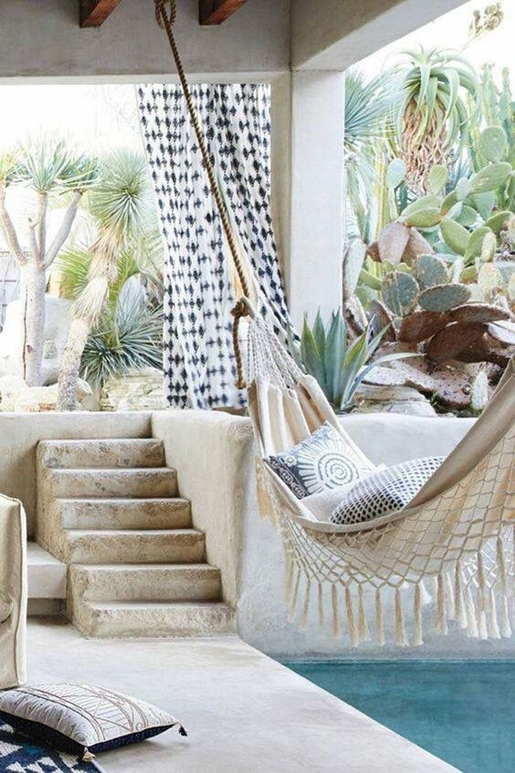 Refined Boho Chic Bedroom Design Ideas16