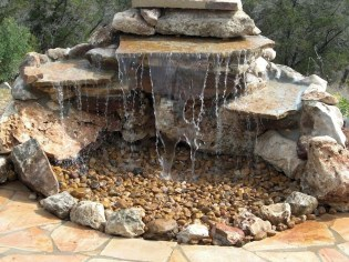 Totally Inspiring Backyard Waterfall Ideas On A Budget 01
