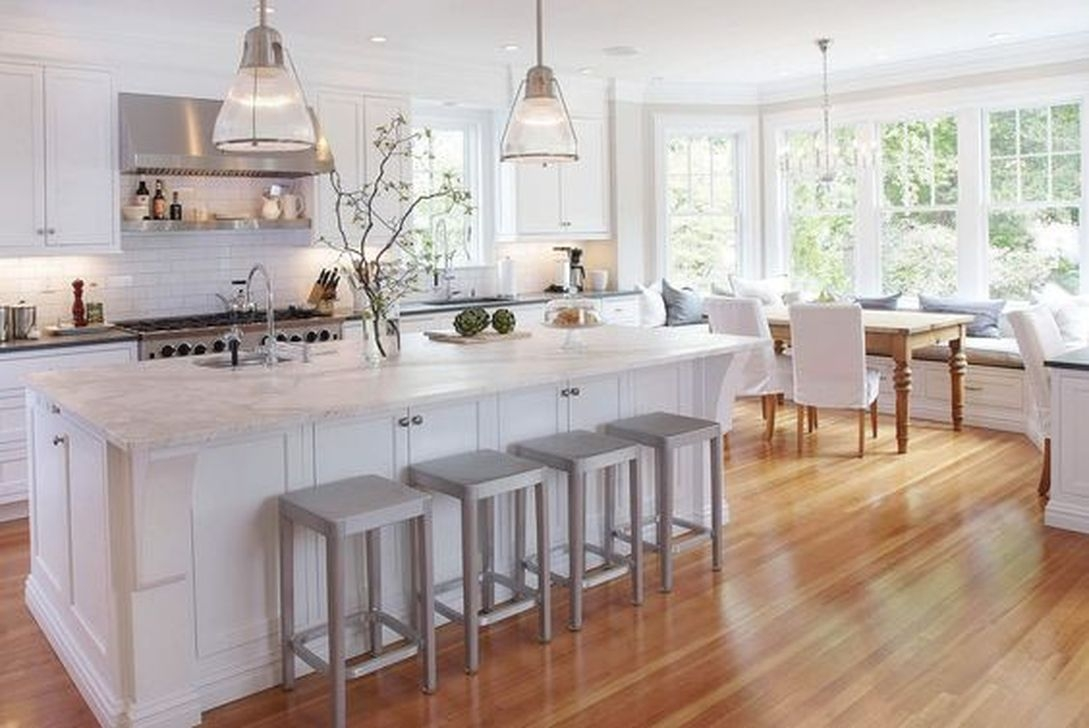 Totally Inspiring Bamboo Flooring Design Ideas34