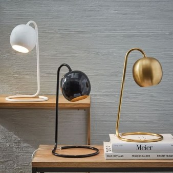 Unique And Creative Table Lamp Design Ideas35