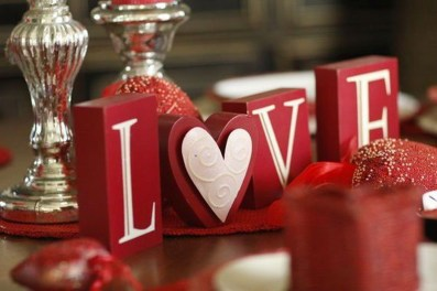 Adorable Valentines Day Party Decoration Ideas 17
