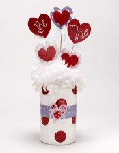 Adorable Valentines Day Party Decoration Ideas 36