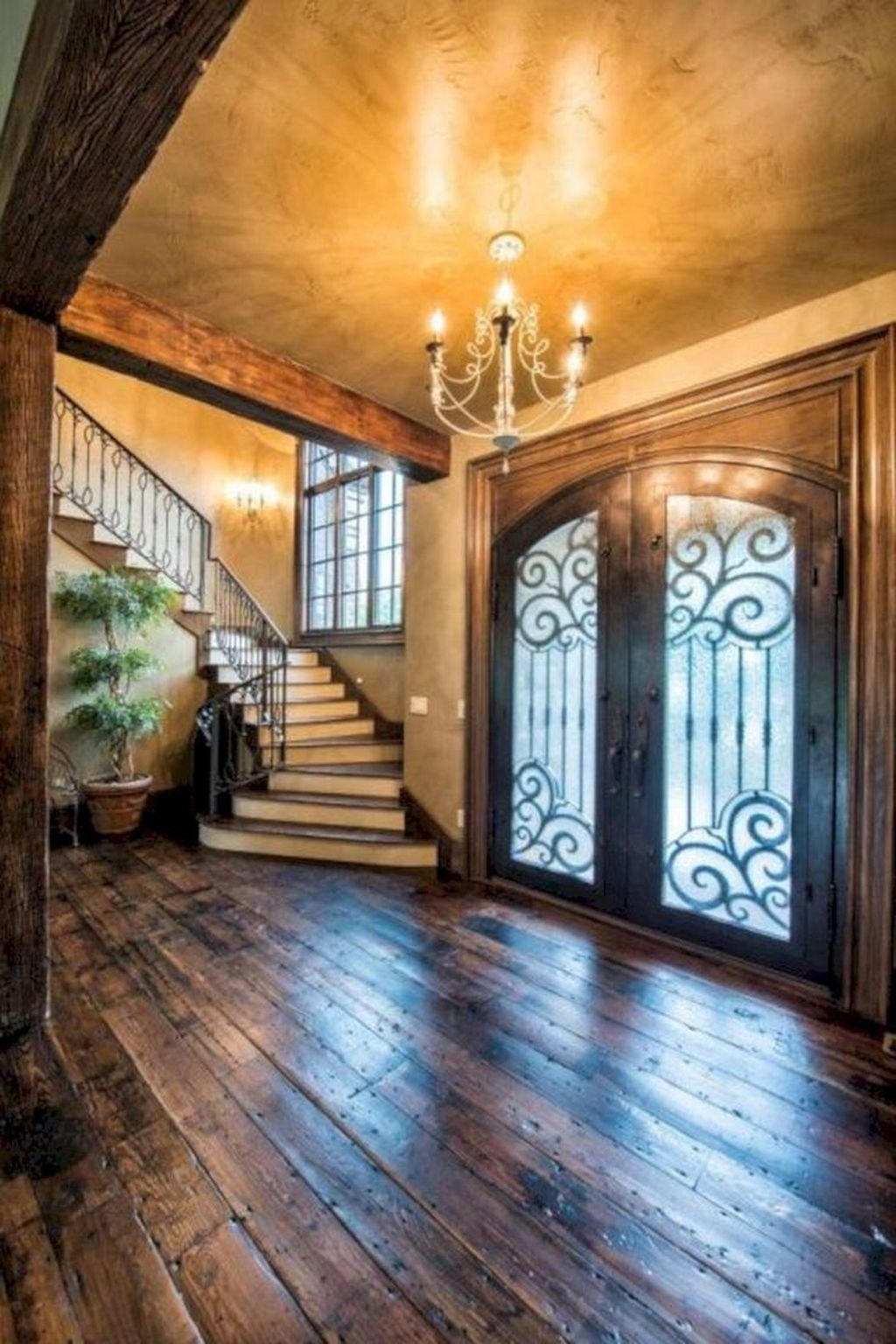 Amazing French Country Home Decoration Ideas 23