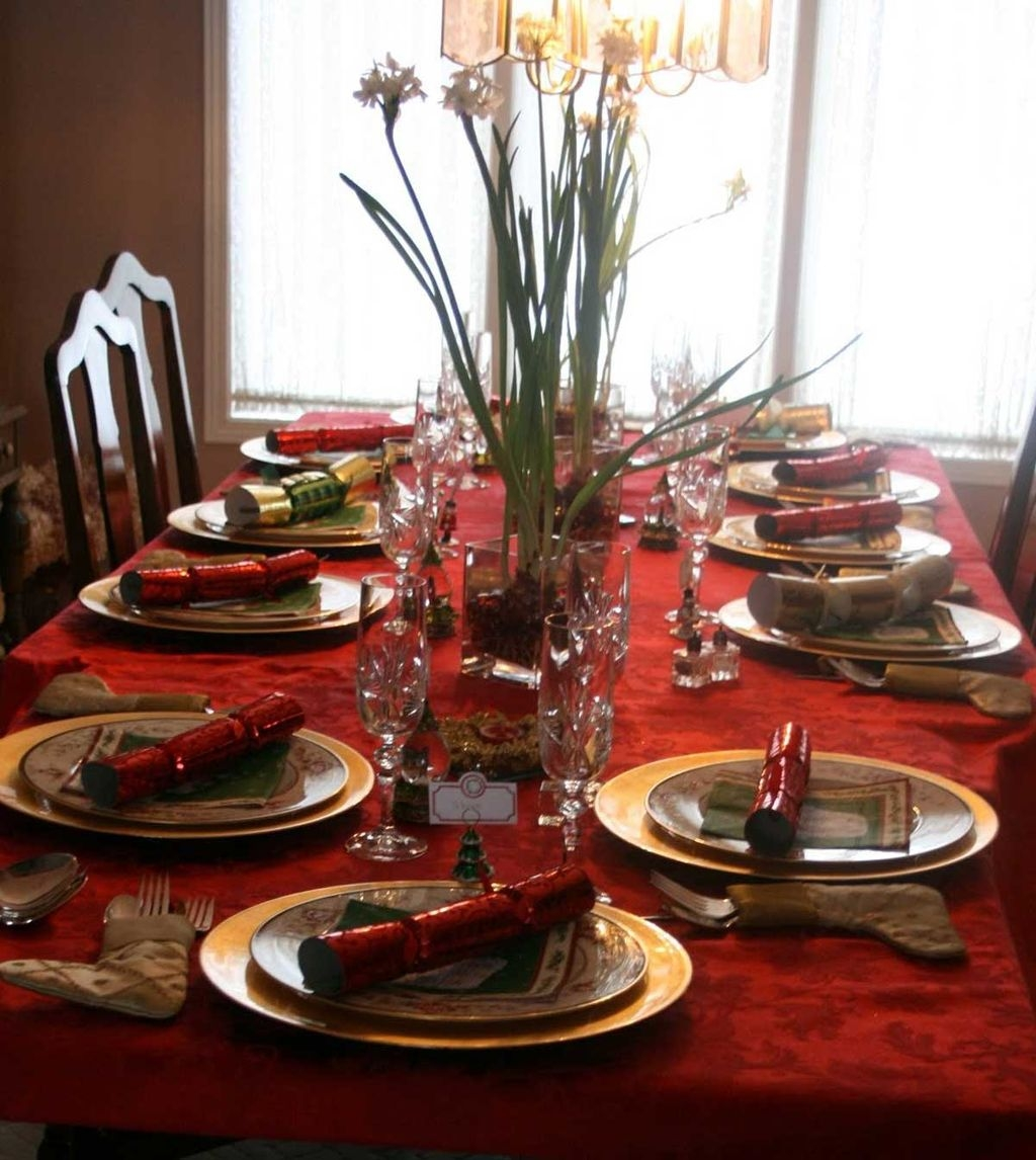 Best Ideas Decorate Dining Room Table Valentines 20