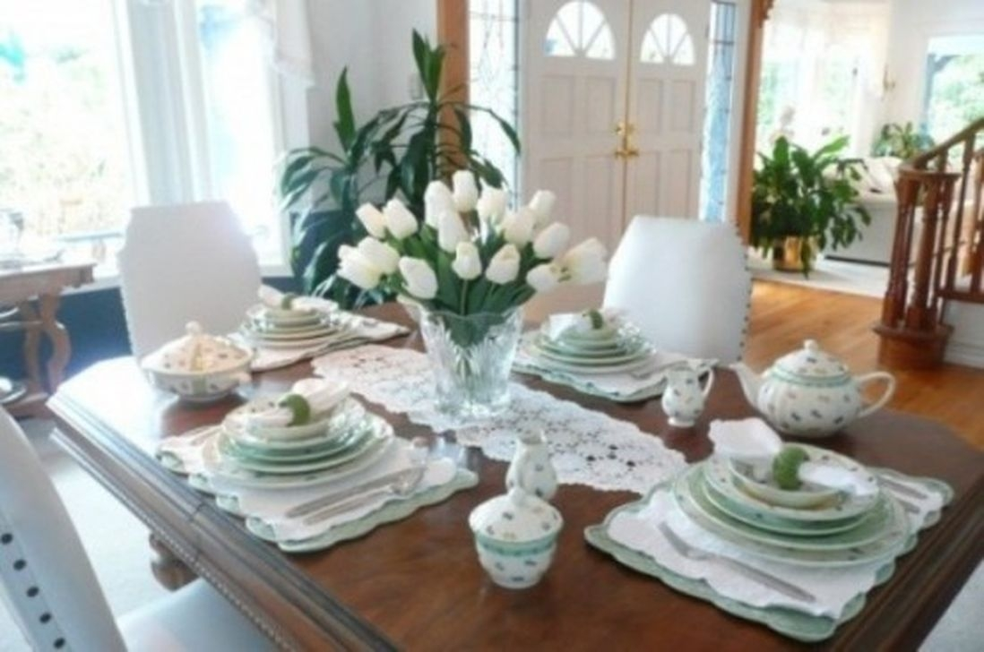 Best Ideas Decorate Dining Room Table Valentines 24