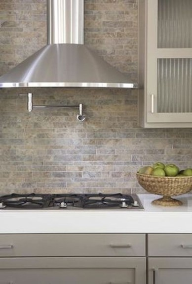 Best Porcelain Slab Countertops Design Ideas For Your Kitchen 13