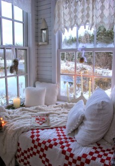 Best Room Decoration Ideas For This Winter 27