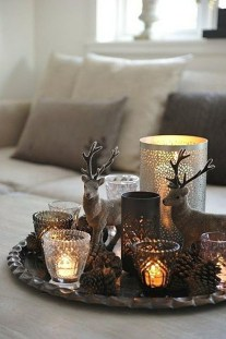 Best Room Decoration Ideas For This Winter 29