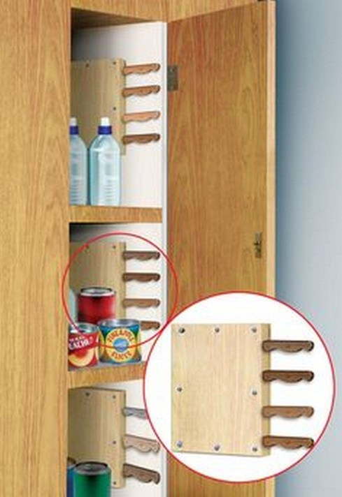 Best Travel Trailer Organization Rv Storage Hacks Remodel Ideas 49