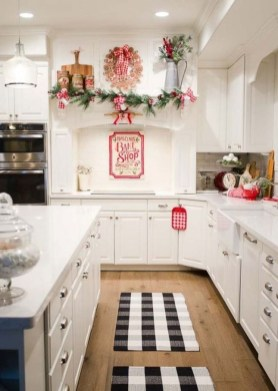 Best Winter Kitchen Decoration Ideas 09