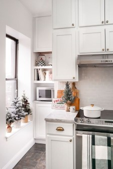 Best Winter Kitchen Decoration Ideas 10