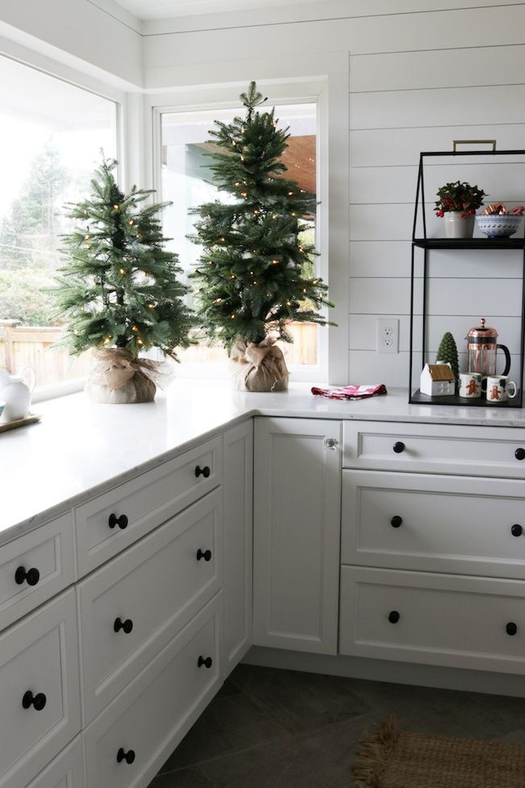 Best Winter Kitchen Decoration Ideas 26